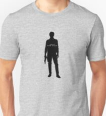 the name's solo Unisex T-Shirt