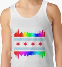 Chicago Pride Tank Top