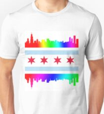 Chicago Pride T-Shirt