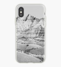 Bleached iPhone Case