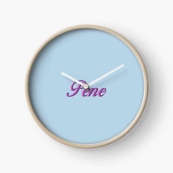 Pene Reloj