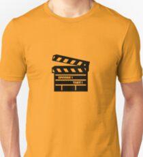 Episode 1. Take 1. Slim Fit T-Shirt
