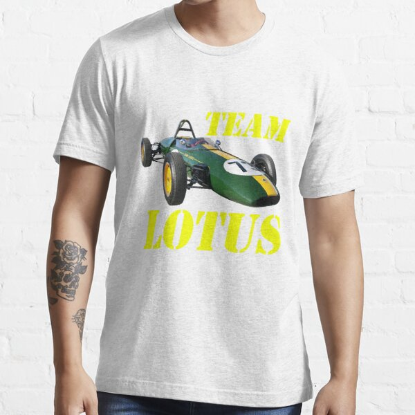 Team Lotus Essential T-Shirt