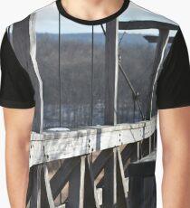 Bridge-y POV Graphic T-Shirt