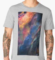 The Tree Bark Collection # 21 - The Magic Tree Men's Premium T-Shirt