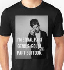 noel gallagher Unisex T-Shirt