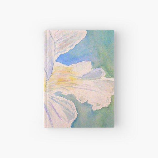 Immortality Iris Hardcover Journal