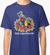 The Aquabats Cartoon Classic T-Shirt