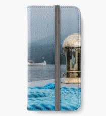 Ferry House to Bowness cruise iPhone Wallet
