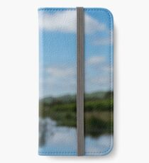 Lily Tarn Ambleside iPhone Wallet