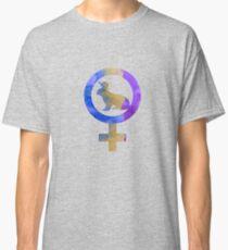 Venus Rabbit Classic T-Shirt