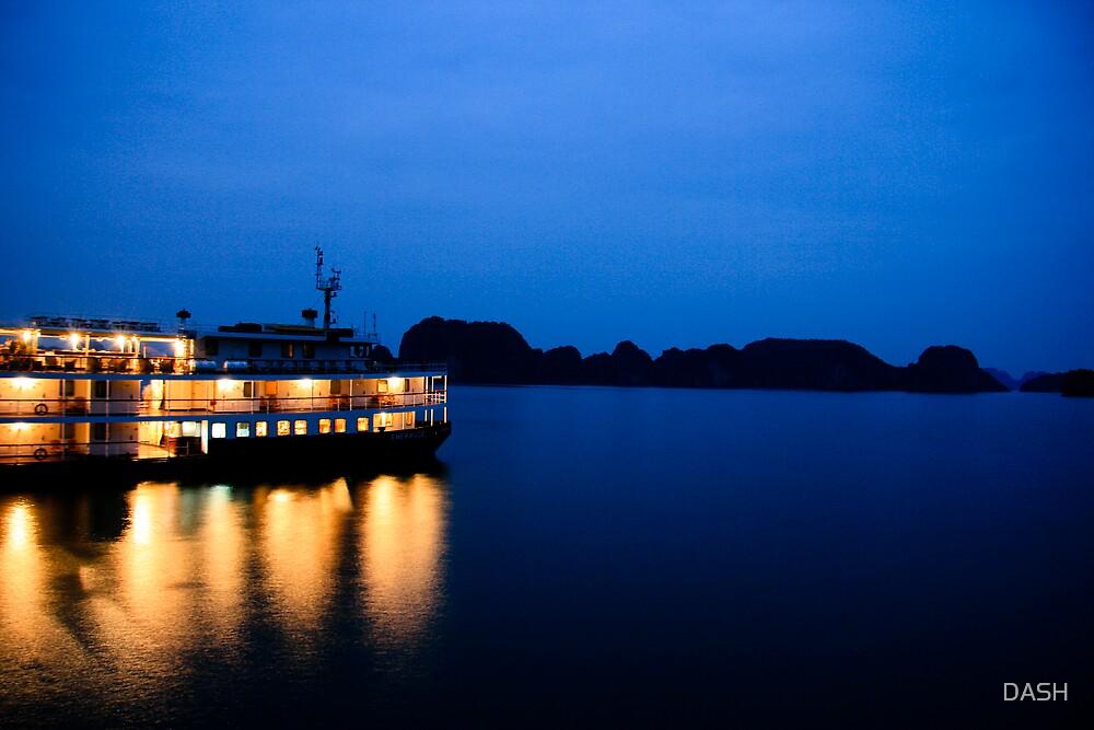 Vietnam by DASH
