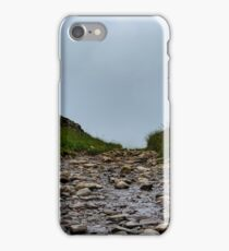 Walk to Troutbeck iPhone Case/Skin
