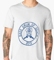 Bass Drum Of Death Men's Premium T-Shirt