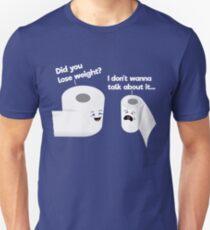 Paper Roll Fun T-Shirt