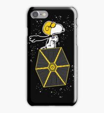 imperial flying ace iPhone Case/Skin