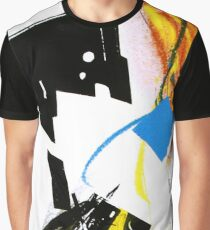 Summer In The City Graphic T-Shirt