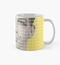Lee Harvey Oswald Mug Shot – Yellow Mug
