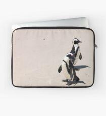Jackass Penguine's Laptop Sleeve