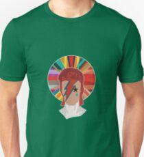 David Bowie Pop Union T-Shirt