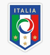 Italia Football, Italy Soccer, Forza Italia, Italia Calcio Sticker