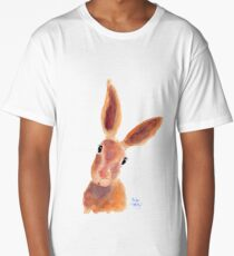 HAPPY HARE 'JIM JAM' Long T-Shirt