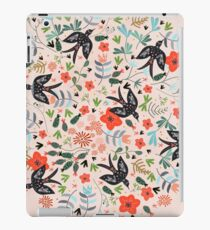 Around the Garden iPad Case/Skin
