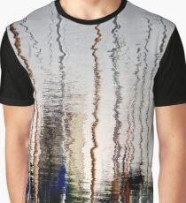 Masts Graphic T-Shirt