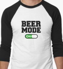 Beer Mode T-Shirt