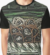 Creels Graphic T-Shirt