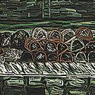 Creels by OmandOriginal