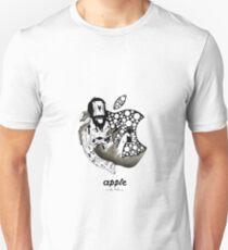 Apple Mc Bess  Unisex T-Shirt