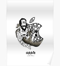 Apple Mc Bess  Poster