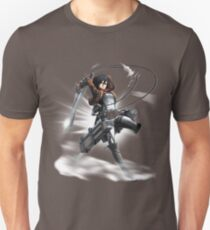 Mikasa Ackerman T-Shirt