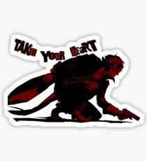 Persona 5 - Akira  Sticker