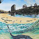 Maria Island 6 by SnakeArtist