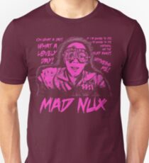 MAD NUX WITNESS ME Unisex T-Shirt