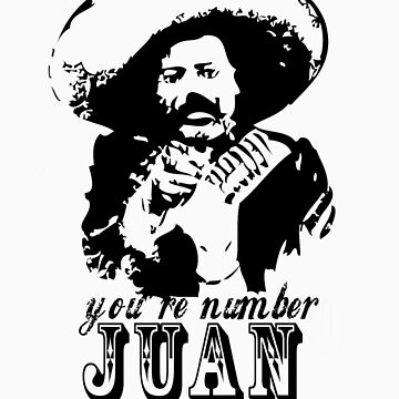 you're number arsin by elsanchovilla