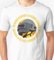 Winner Winner Chicken Dinner Unisex T-Shirt