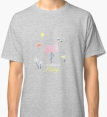 Get ready to party T-shirt classique