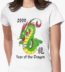 Year of the Dragon (2000) T-Shirt