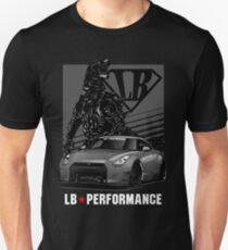 GTR R35 LB Performance Unisex T-Shirt