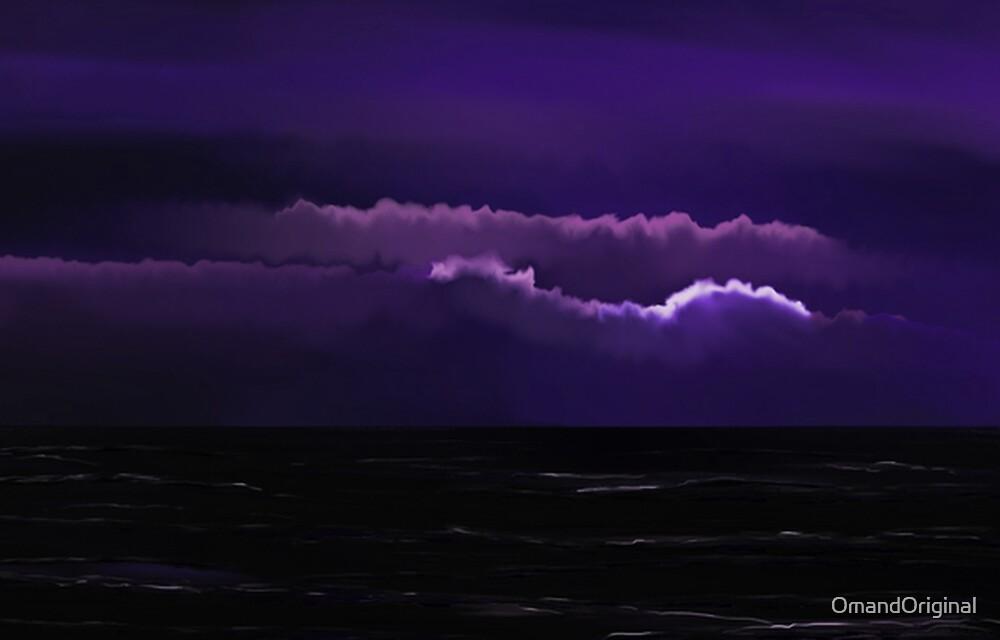 Moonlight by OmandOriginal