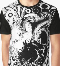 Blackened Heart  Graphic T-Shirt