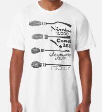 The best brooms Long T-Shirt