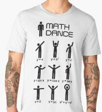 Math dance! Men's Premium T-Shirt