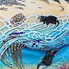 Maria Island 10 by SnakeArtist