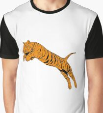 El Tigre Graphic T-Shirt