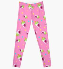 Popsicle obsession  Leggings