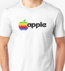 Apple RETRO Unisex T-Shirt